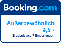 Booking.com Bewertungen